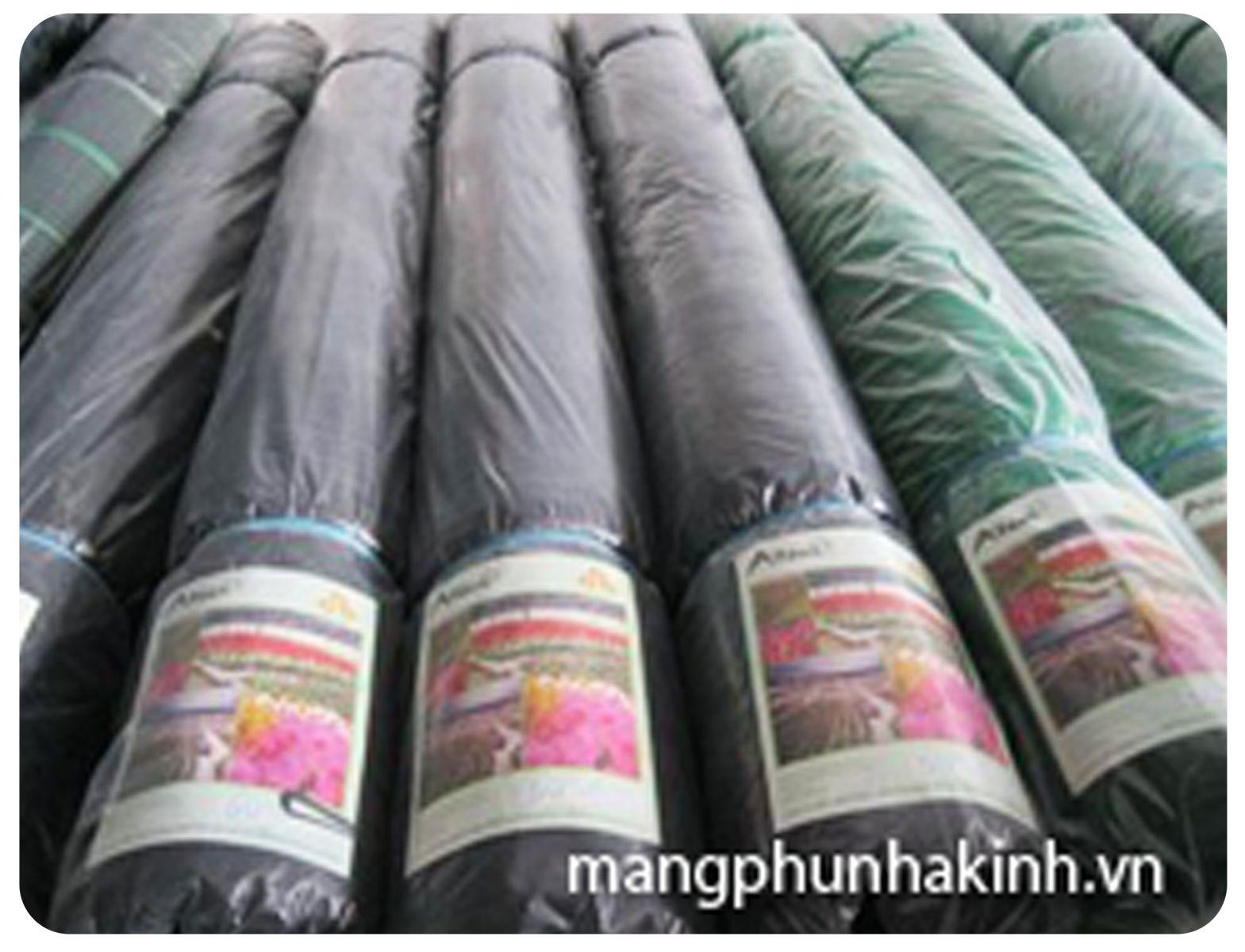 Lưới che nắng Made in Thái Lan 4m x 50m phủ 80%